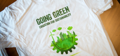 Going Green competition