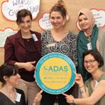 Das ADAS Team