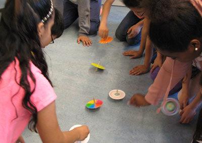 Schulentwicklung + Innovative Lernkonzepte