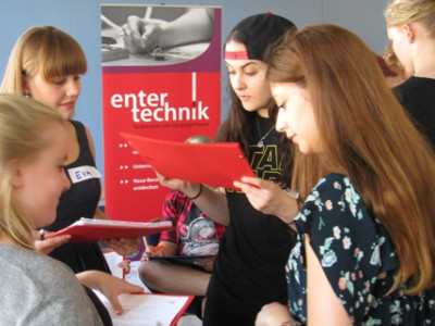Entertechnik Seminar