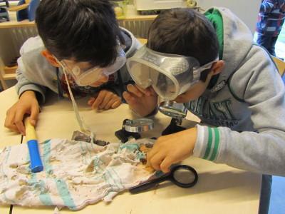 Projekt Lernwerkstatt eXplorarium
