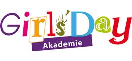 Logo Girl'sday Akademie