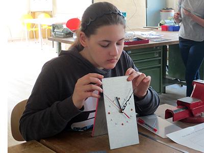 Girl's Day Academie