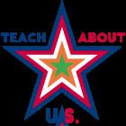 Logo Teach about U.S.