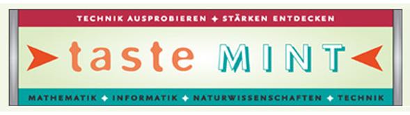 logo tastemint
