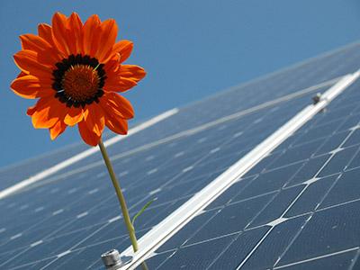 Weiterbildung zu Erneuerbaren Energien und Ressourcenschutz