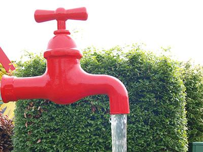 Energie- und Wassersparen im Haushalt