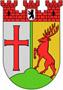Wappen Bezirksamt Tempelhof-Schöneberg