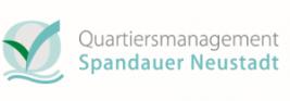 LOGO Quartiersmanagement Neustadt Spandau