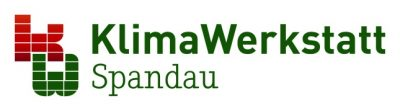 Logo: KlimaWerkstatt Spandau