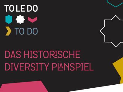 Qualifizierung TOLEDO to do – Das Diversity-Planspiel