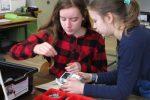 Start der Girls'Day Akademie 2
