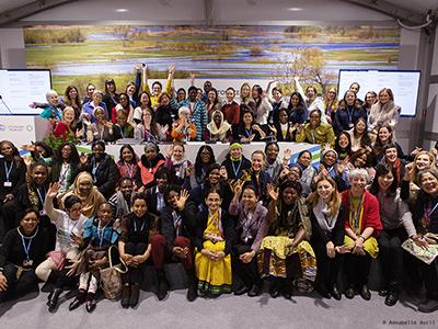 Über 600 Organisationen rufen zur Verschiebung der UN-Klimakonferenz auf