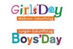 Im Endspurt: Girls'Day und Boys'Day am 28.03.2019