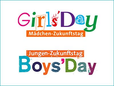 Girls'Day und Boys'Day 2021 digital – Workshops für Anbietende