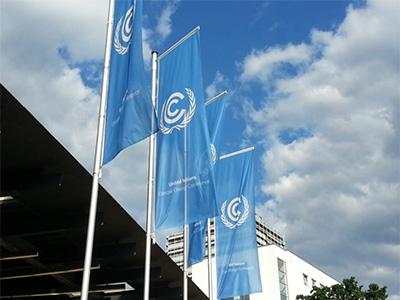 LIFE e.V. auf der UN-Klimakonferenz in Bonn vom 17.6.- 27.6. 2019