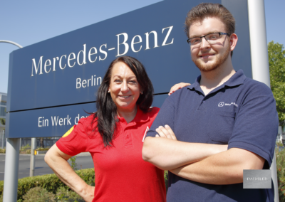 Mercedes-Benz Werk Berlin