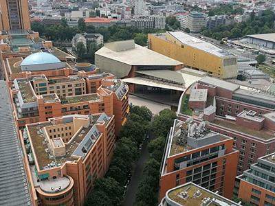 Exkursion: Klimaanpassung im urbanen Raum