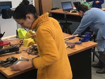 Weiterbildung CHANGE Workshop