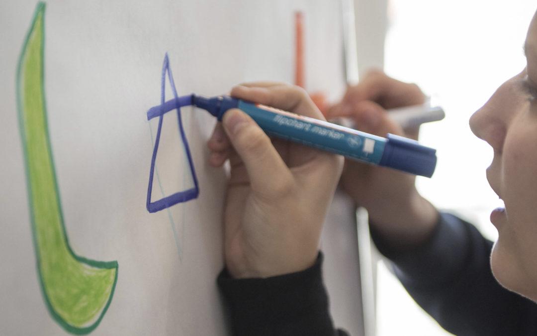 Aufbau-Qualifizierung für Schulentwickler*innen