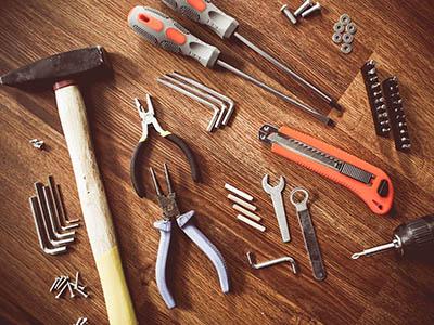 Repara-T(o)ur – wie Reparieren Abfall vermeidet und Ressourcen schont