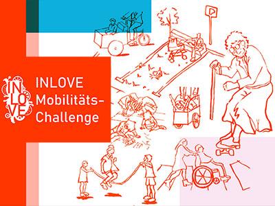Die Mobilitäts-Challenge