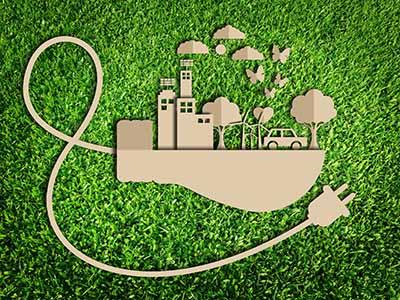 Klimawandel, Stadtentwicklung und grüne Arbeitswelt