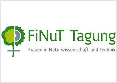 FiNuT Tagung: Frauen in Naturwissenschaft und Technik